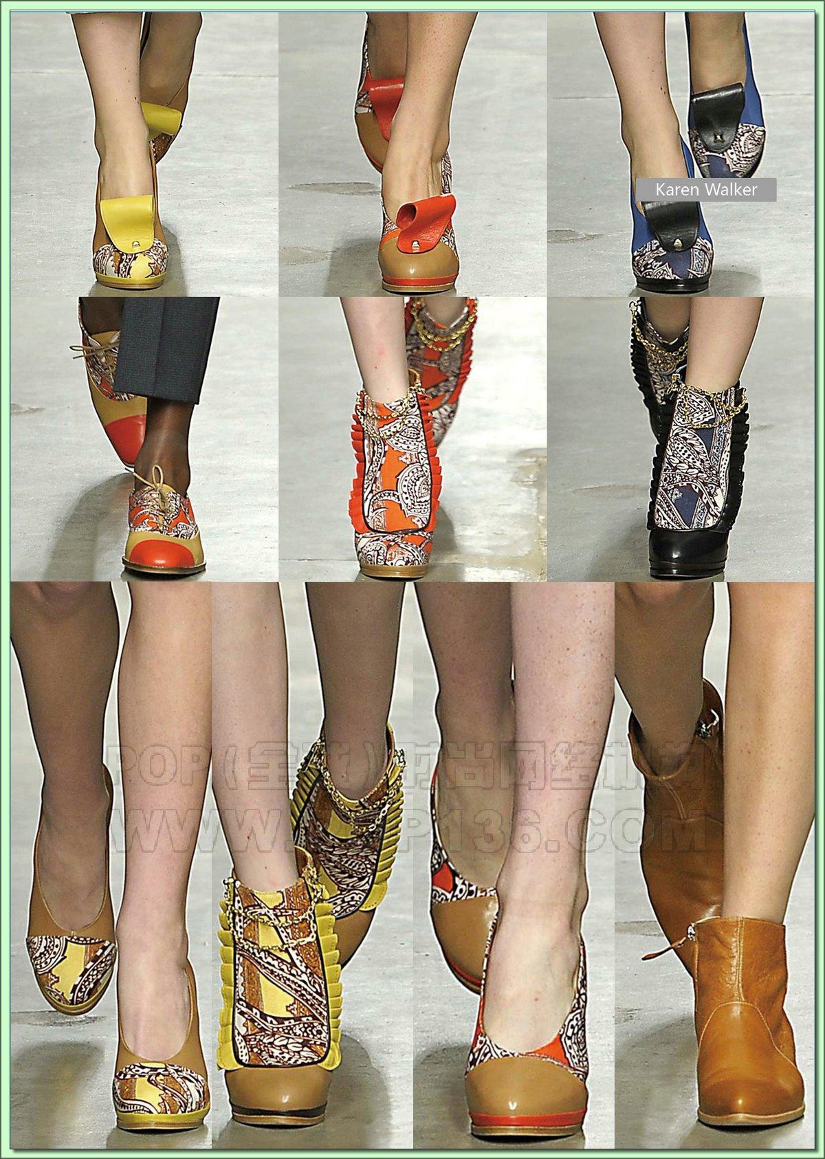 时装女鞋店铺装修,2013时装女鞋,比爱靓点时装女鞋,大码时装